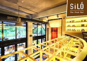 Silo-Food-Bar