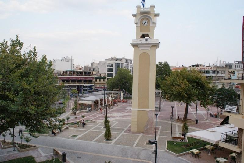 Πλατεία Ξάνθης