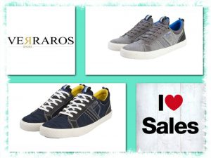 Verraros shoes Παπούτσια-τσάντες στην Νεόδοντος