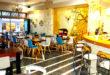 Bazaari Καλλιτεχνικό Καφενείο με μουσικές περιπλανήσεις