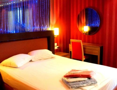 Hotel Lacoba. Ξενοδοχείο ημιδιαμονής στην Καλλιθέα