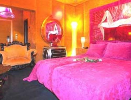 Hotels Priamos στο Παγκράτι και Μοσχάτο