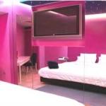 Hotel X-dream στην Αγία Παρασκευή