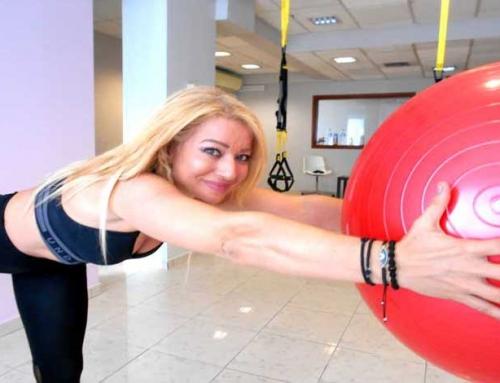 Healing Flow Γυμναστήριο pilates στην Καλλιθέα (βίντεο)