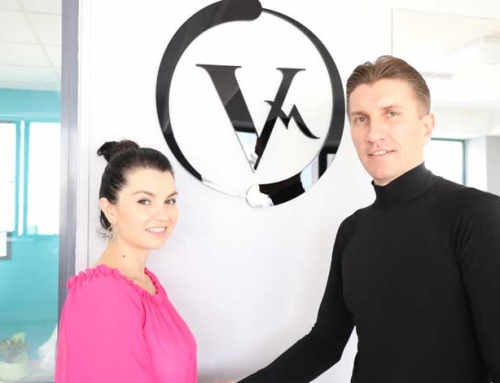 VMdance academy by Vladimir Morochko Σχολή χορού στην Ν. Ιωνία (βίντεο)