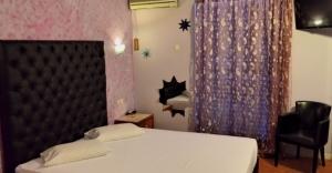 Ημιδιαμονή Νοτίων Προαστίων HOTEL ROZA