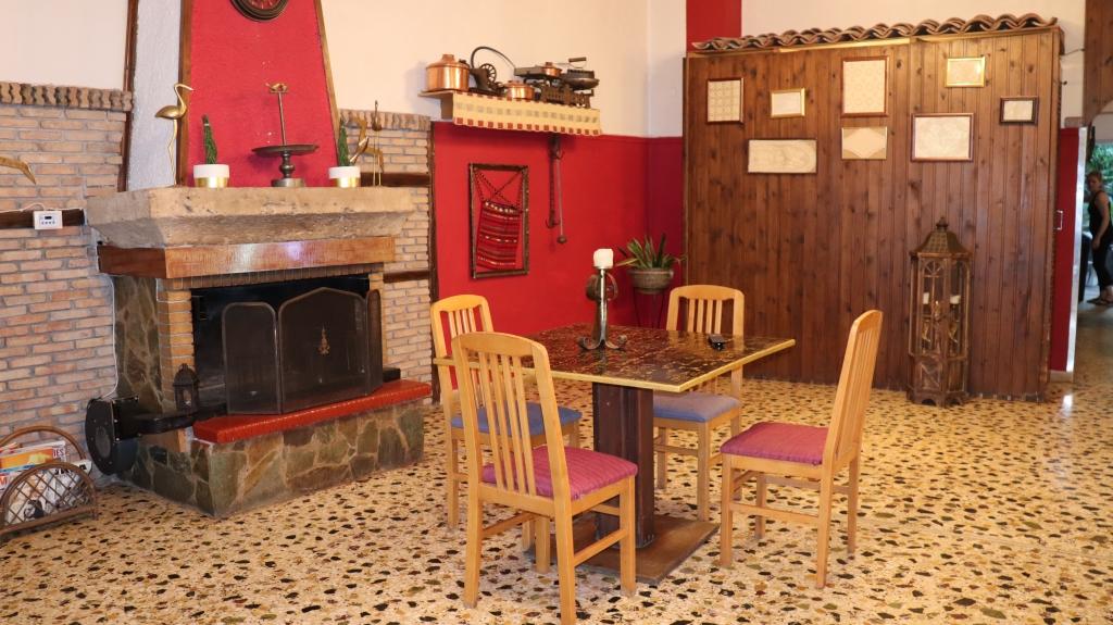 Καλλίνικος Οικογενειακή Ταβέρνα στις Λιβανάτες