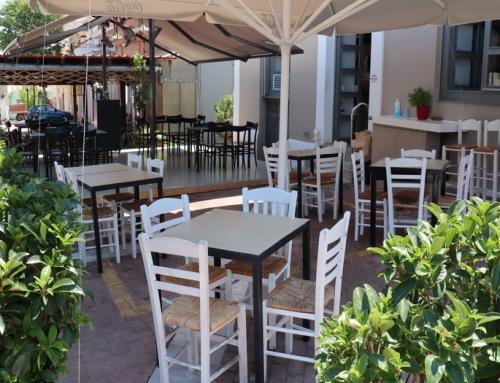 Γεύσεις Κρεάτων στην κεντρική πλατεία Κερατέας  (βίντεο)