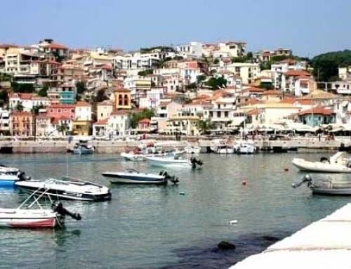 Λευκάδα: Το νησί που πάντα επιστρέφεις