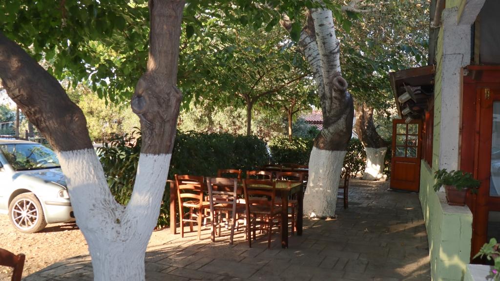 Ροδινός Κρητικό Εστιατόριο στο Ζούμπερι