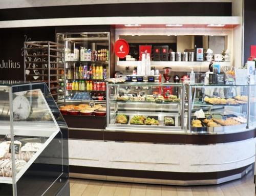 Ευφροσύνη Βενέτη  Αρτοποιείο – Ζαχαροπλαστείο  στην Σιβιτανίδου (βίντεο)